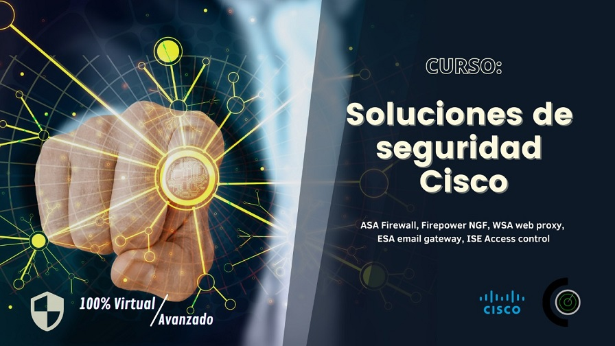 Soluciones de Seguridad Cisco