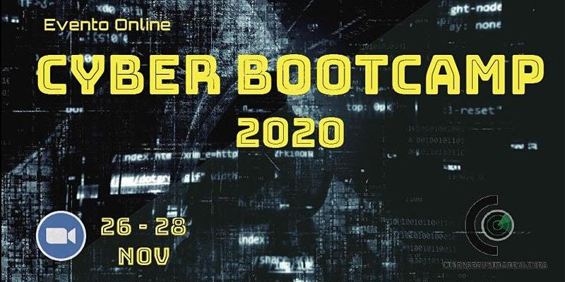 Cyber Bootcamp